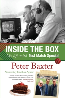 Inside the Box, Paperback Book