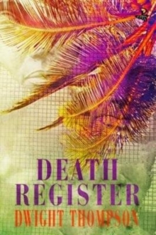 Death Register, Paperback / softback Book