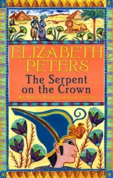 The Serpent on the Crown, Hardback Book