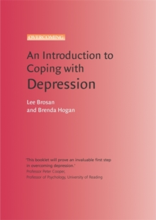 Introduction to Coping with Depression, Paperback Book