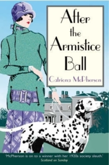 After the Armistice Ball, Paperback Book