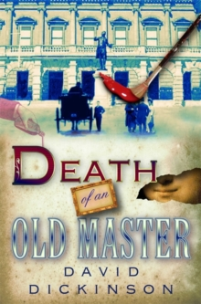 Death of an Old Master, Paperback Book