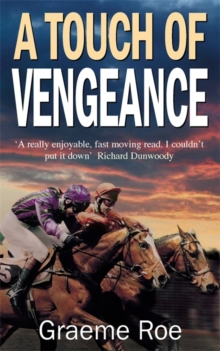 A Touch of Vengeance, Paperback Book