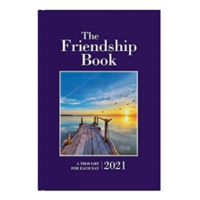 The Friendship Book, Hardback Book