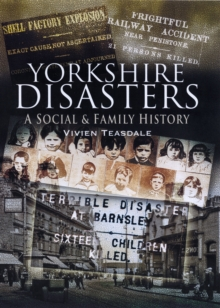 Yorkshire Disasters, Paperback Book