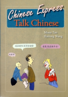Chinese Express: Talk Chinese, Paperback Book