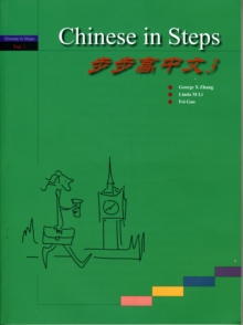 Chinese in Steps vol.3, Paperback / softback Book
