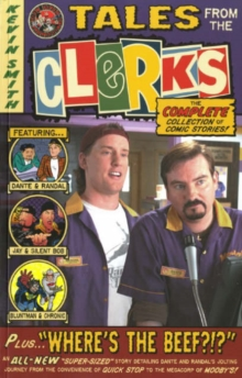 "Tales from the ""Clerks"", Paperback Book"