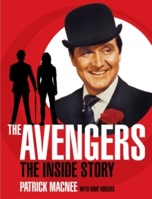 Avengers : The Inside Story, Hardback Book
