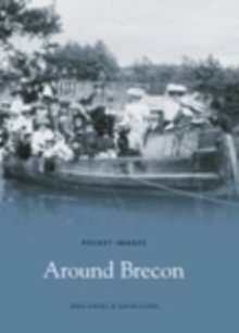Around Brecon, Paperback / softback Book