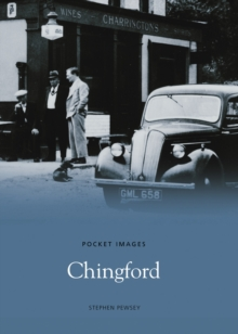 Chingford, Paperback Book