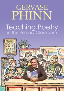 Teaching Poetry in the Primary Classroom, Paperback Book