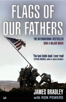 Flags Of Our Fathers, Paperback Book