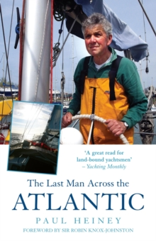 The Last Man Across the Atlantic, Paperback Book