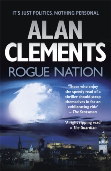 Rogue Nation, Paperback Book