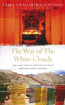 The Way of the White Clouds, Paperback Book
