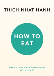 How to Eat, Paperback Book