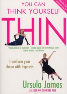 You Can Think Yourself Thin, Paperback Book