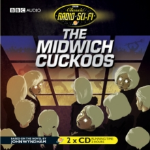 The Midwich Cuckoos, CD-Audio Book