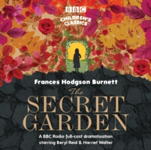 The Secret Garden, CD-Audio Book