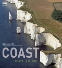 Coast From the Air, Hardback Book