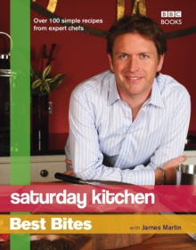 Saturday Kitchen: Best Bites, Hardback Book