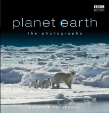 Planet Earth: The Photographs, Hardback Book