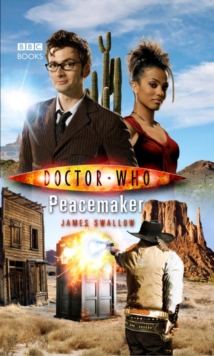 Doctor Who: Peacemaker, Hardback Book