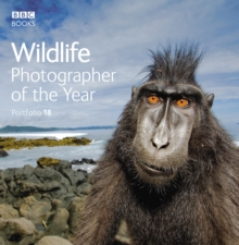 Wildlife Photographer of the Year Portfolio 18, Hardback Book