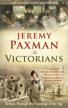 The Victorians, Paperback Book