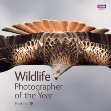 Wildlife Photographer of the Year Portfolio 19, Hardback Book