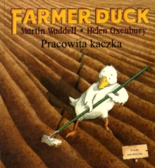 Farmer Duck in Polish and English, Paperback Book