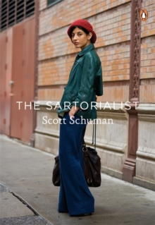 The Sartorialist (The Sartorialist Volume 1), Paperback Book