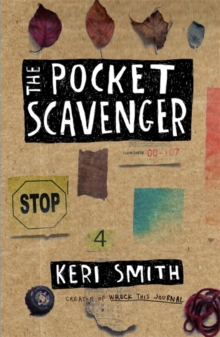 The Pocket Scavenger, Paperback Book