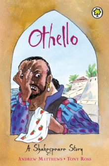 Shakespeare Stories: Othello : Shakespeare Stories for Children, Paperback Book