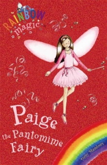 Paige The Pantomime Fairy : Special, Paperback Book