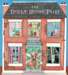The Dolls' House Fairy, Paperback Book