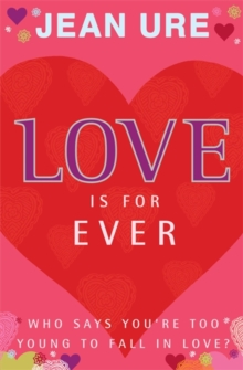 Love Is For Ever, Paperback Book