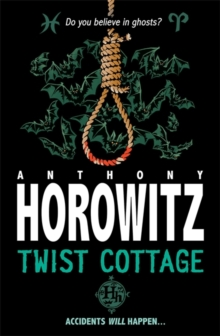 Twist Cottage, Paperback Book