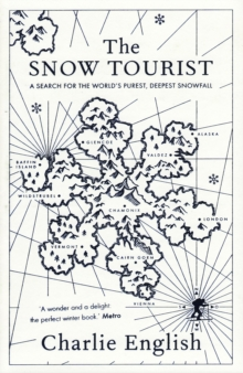 The Snow Tourist, Paperback Book