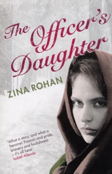 Officer'S Daughter, Paperback Book
