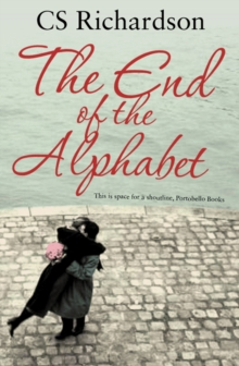 The End of the Alphabet, Paperback Book