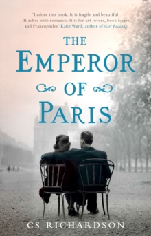 The Emperor of Paris, Paperback Book