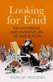 Looking for Enid, Paperback Book