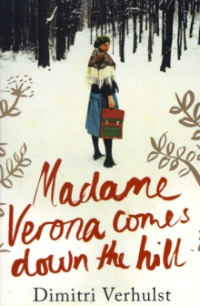 Madame Verona Comes Down the Hill, Paperback Book