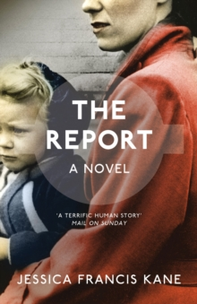 The Report, Paperback Book
