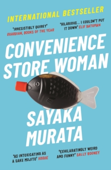 Convenience Store Woman, Paperback / softback Book