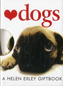 I LOVE DOGS,  Book