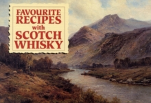 Favourite Recipes with Scotch Whisky, Paperback Book