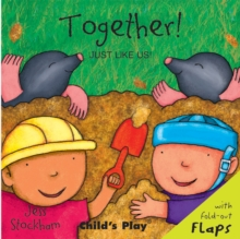 Together!, Board book Book